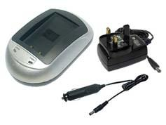 OLYMPUS E-PL1 battery charger