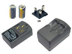OLYMPUS IS-200 Battery Charger