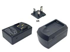 CANON IXY 410F battery charger