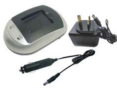NIKON Coolpix S60 battery charger