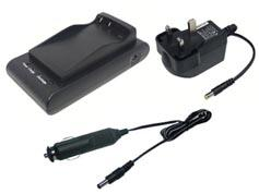 CANON ES200 battery charger