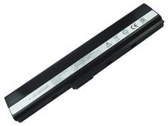 ASUS A31-K52 Battery