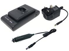 CANON PowerShot S10 battery charger