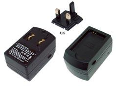 SAMSUNG HMX-U20 battery charger