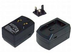 CANON iVIS HF10 battery charger