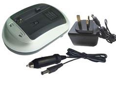 CANON XL H1 battery charger