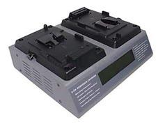 PANASONIC AJ-HDC27FP battery charger