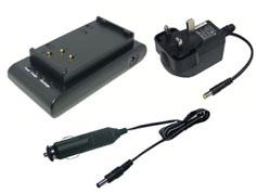 SONY CCD-TRV312 battery charger