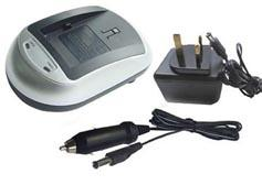 SONY DCR-TRV720E battery charger