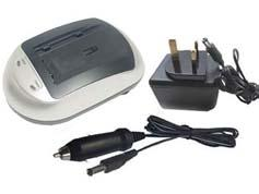 PANASONIC VDR-D58GK battery charger