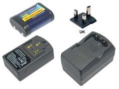CANON 2CR5 battery charger