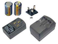 CANON IXY D5 battery charger