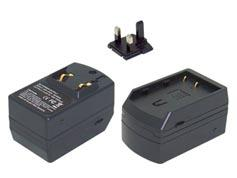 NIKON EN-EL3a battery charger