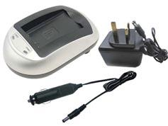 NIKON Coolpix P100 battery charger