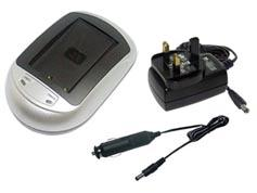 NIKON D60 battery charger