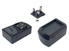NIKON COOLPIX P90 battery charger