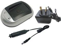 NIKON Coolpix 8400 battery charger