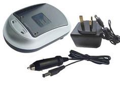 SONY NP-F100 battery charger