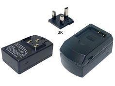 SONY Cyber-shot DSC-T7/B battery charger