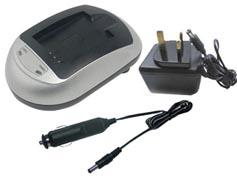 SONY Cyber-shot DSC-T50 battery charger