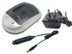 CANON IXY Digital 40 battery charger