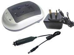 SHARP VL-NZ10E Battery Charger