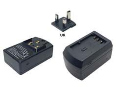 CANON ZR850 battery charger