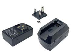 SONY NP-FC11 battery charger