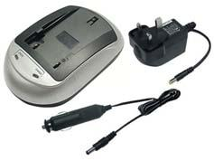 SAMSUNG SC-MM11S battery charger