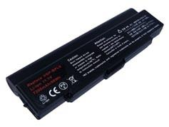 SONY VAIO PCG-7134M laptop battery