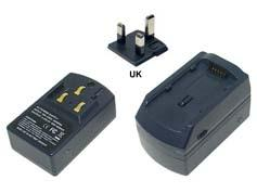 PANASONIC HDC-SD9 battery charger