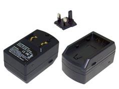 PANASONIC HDC-HS20 battery charger